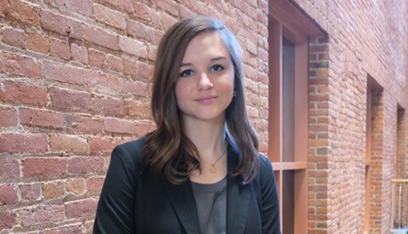Tessa Heller